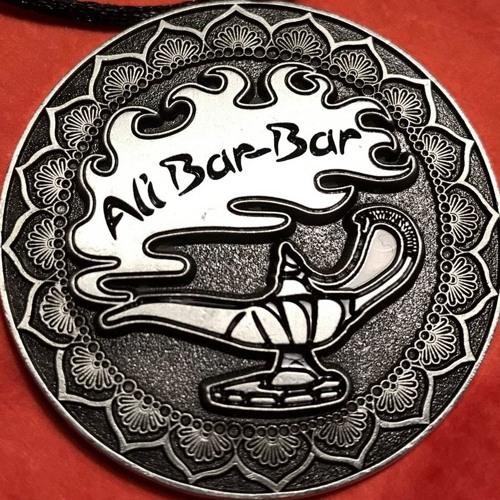 Ali Bar-Bar's avatar