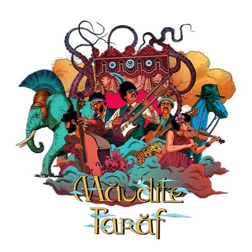 Maudite Taraf's avatar