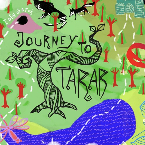 Journey to Tarab's avatar