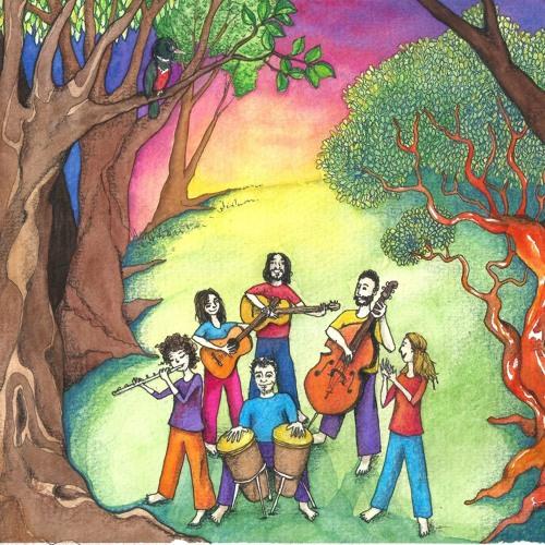 Canciones en el bosque's avatar