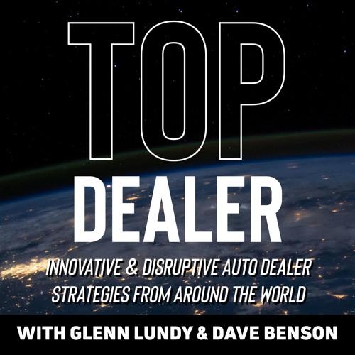 Top Dealer's avatar