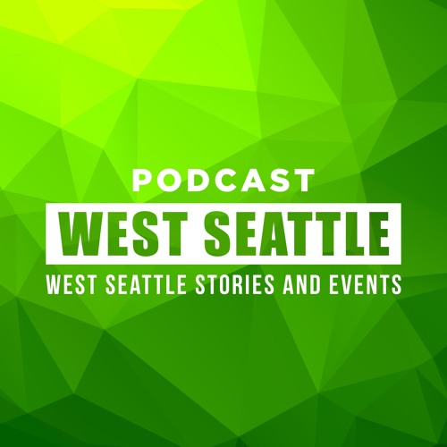 Podcast: West Seattle's avatar