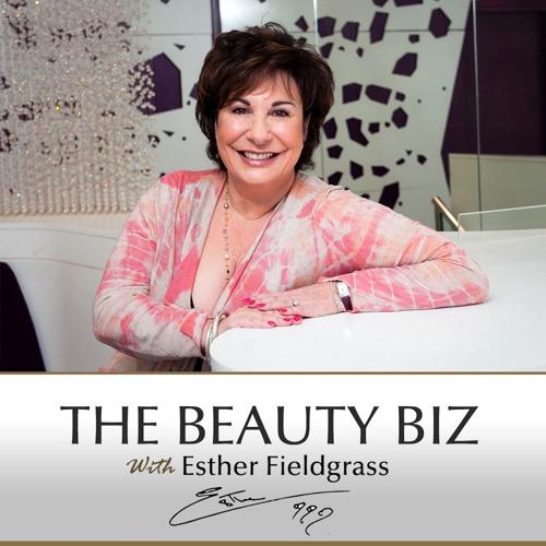THE BEAUTY BIZ with Esther Fieldgrass's avatar
