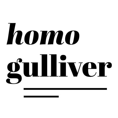 Homo Gulliver's avatar