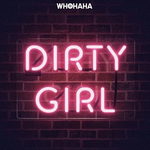 Dirty Girl Podcast's avatar