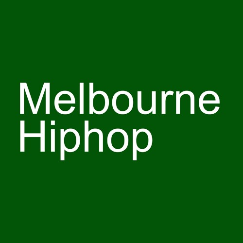 Melbourne Hiphop's avatar