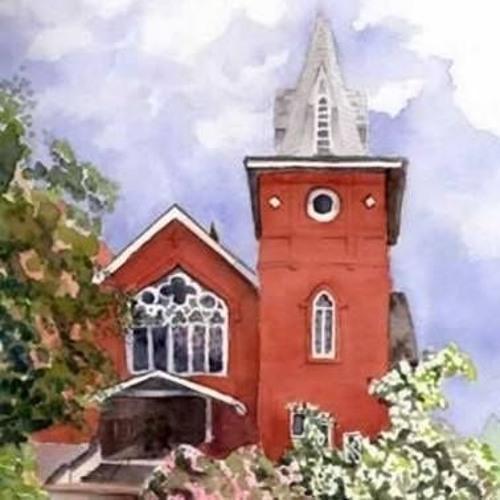 Oak Bay United Church's avatar