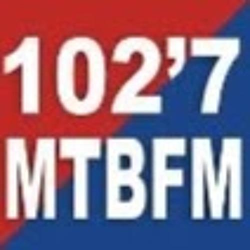 102,7 MTB FM Surabaya's avatar
