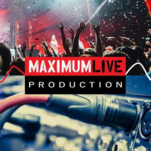 MAXIMUM LIVE's avatar