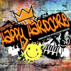History Of Happy Hardcore