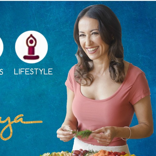 Mareya Ibrahim - Recipes for Your Best Life's avatar
