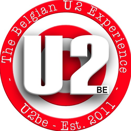 U2be - The Belgian U2 Experience's avatar
