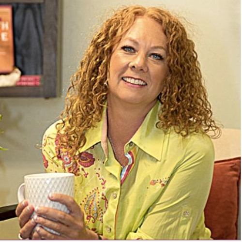 Sue Van Raes's avatar