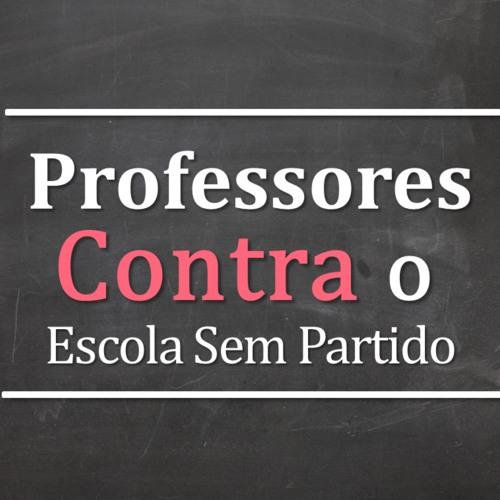 Professores contra o Escola Sem Partido's avatar