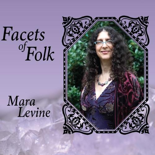Mara B Levine's avatar