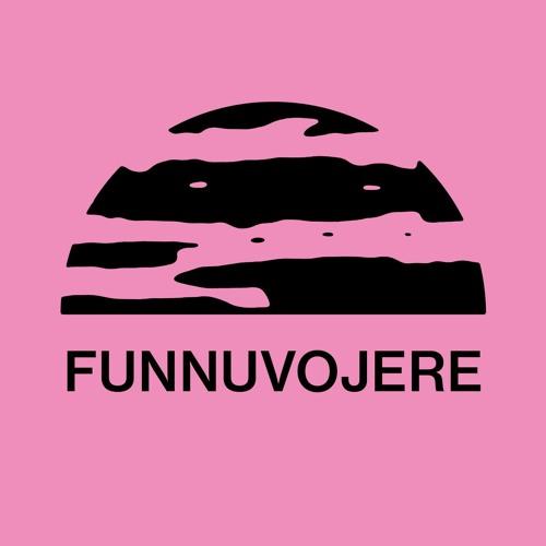 Image result for funnuvojere etichetta discografica