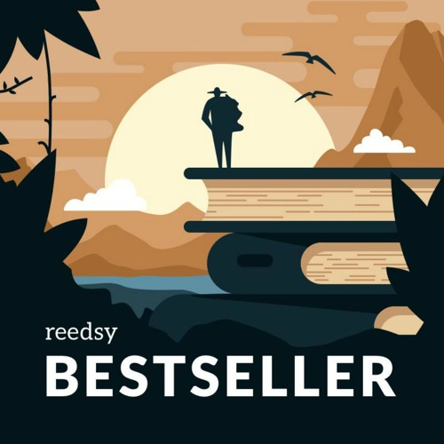 Bestseller: A Self-Publishing Podcast by Reedsy's avatar