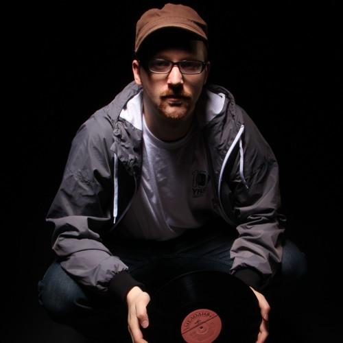 DJ Scientist's avatar
