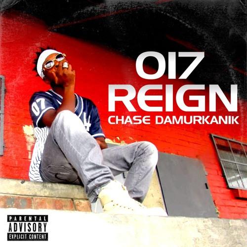 Chase DaMurkanik's avatar