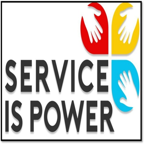 Service is Power Podcast's avatar
