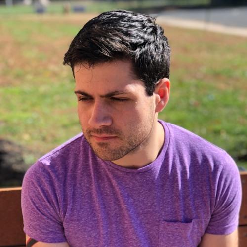 Cory Singer's avatar