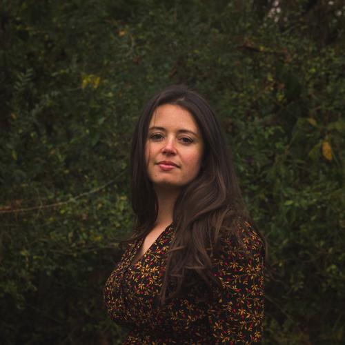 Emily Scott Robinson's avatar