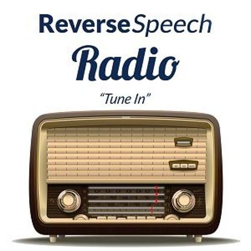 REVERSE SPEECH RADIO's avatar