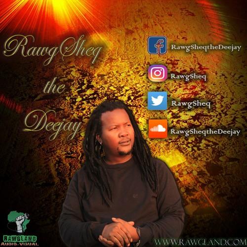 RawgSheq the Deejay's avatar