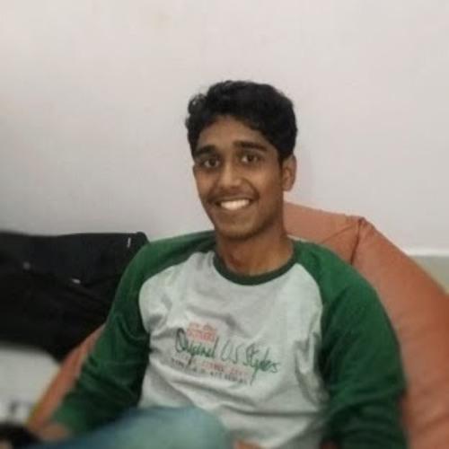 Pushkraj Dalu (Viraj)'s avatar