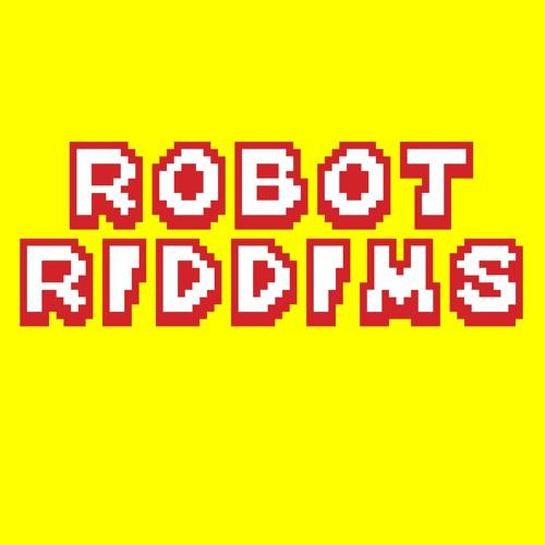 Robot Riddims's avatar