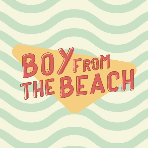 Boy From The Beach's avatar