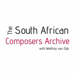 The South African Composer Archive