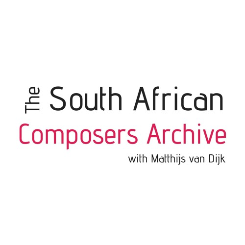 The South African Composer Archive's avatar