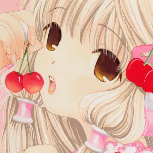 Gwen Vi's avatar