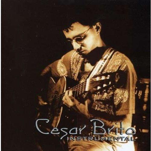 Cesar Brito's avatar