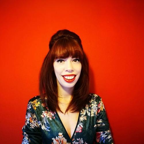Annemarie Lindeboom's avatar