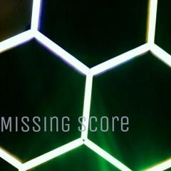 Leaving Earth (Missing Score 2019 Remix)
