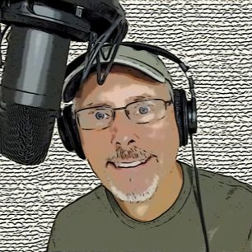 Mike Nelson - Voice Over Talent's avatar