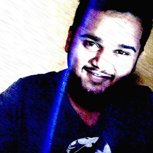 Aravind Murali's avatar