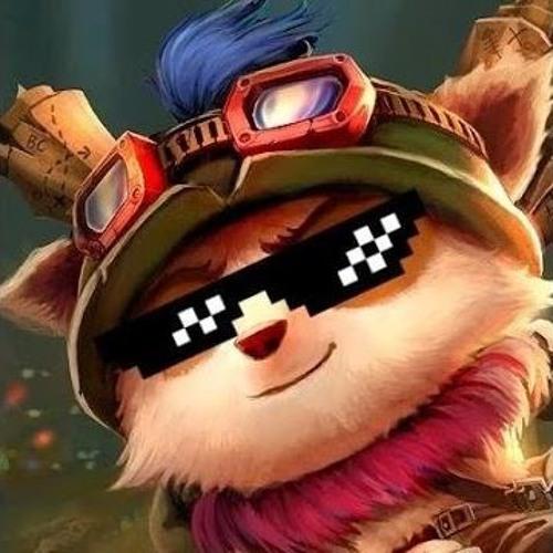 Lucas Fullard 1's avatar