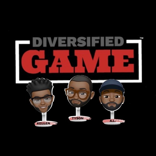 Diversified Game's avatar