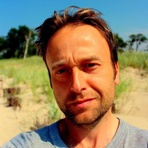 Marek Lubner's avatar