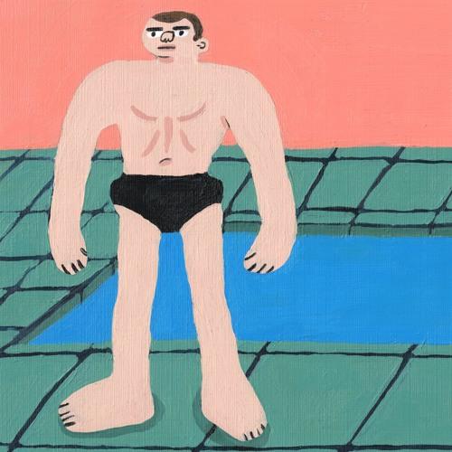 Bath Days's avatar