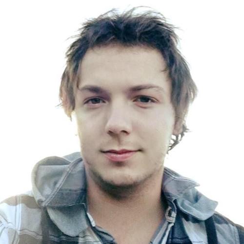 Lukáš Volprecht's avatar