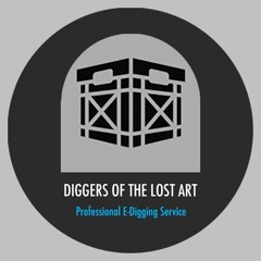 Diggers of The Lost Art
