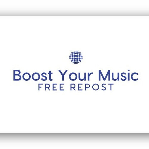 BOOST Your Music's avatar