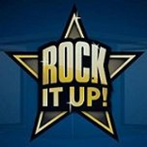 Rock It Up! Presents: Jailbirds