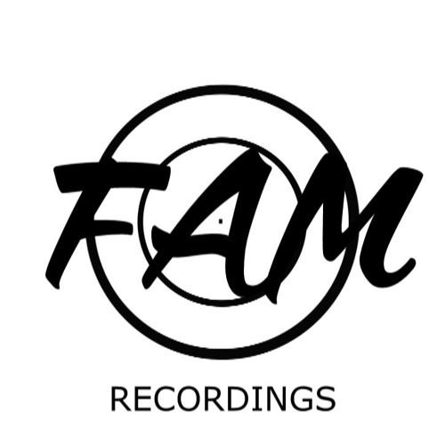 FAM Recordings's avatar