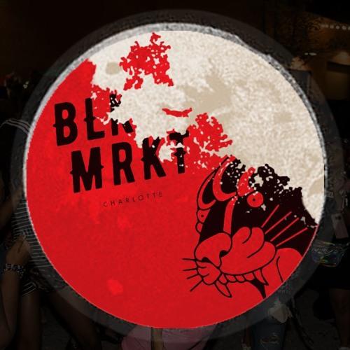 BLK MRKT RADIO's avatar