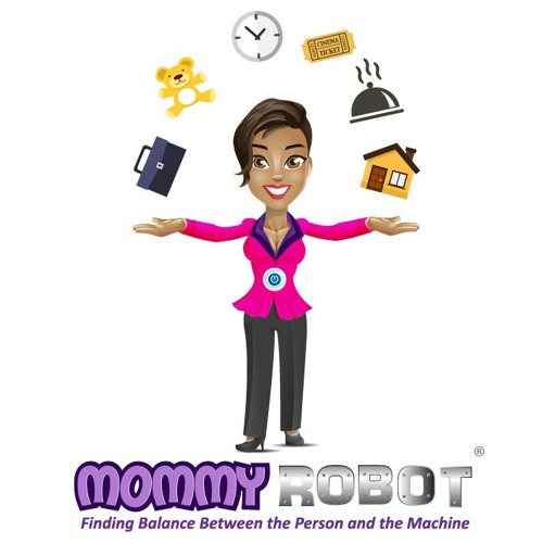 Mommy Robot's avatar